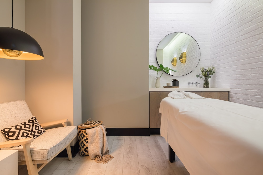 Treatment Room, The Lumiares Hotel & Spa - Small Luxury Hotels Of The World