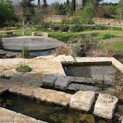 Kibbutz Country Lodging Yechiam