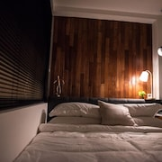 MUO Boutique Hotels