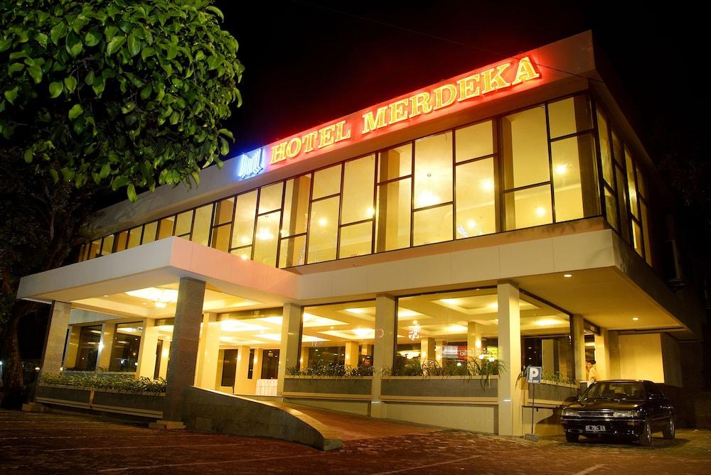 Hotel Merdeka
