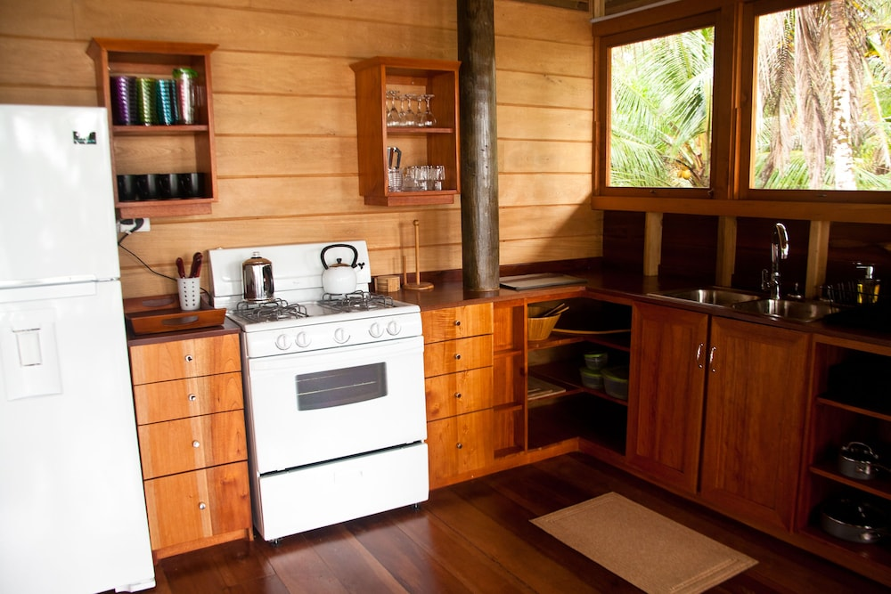 Private Kitchen, Residencia Natural