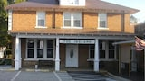 The Ireland Hotel - Murfreesboro Hotels