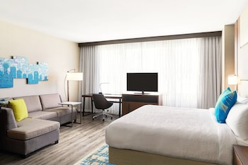 Residence Inn by Marriott Dallas Downtown