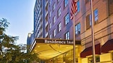 Residence Inn Pittsburgh Oakland/university Place - Pittsburgh Hotels