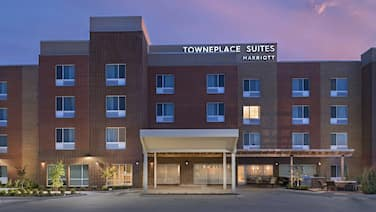 TownePlace Suites by Marriott Columbia
