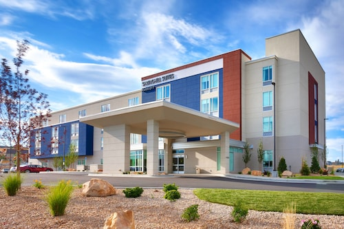 SpringHill Suites by Marriott Salt Lake City-South Jordan