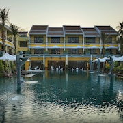 La Siesta Hoi An Resort & Spa