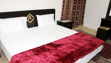 Al Eairy Furnished Apartments Qassim 1