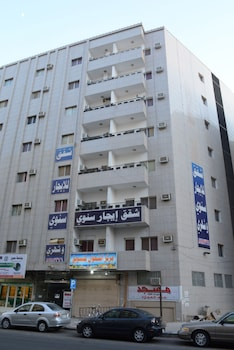 Al Eairy Furnished Apts Al Madinah 14