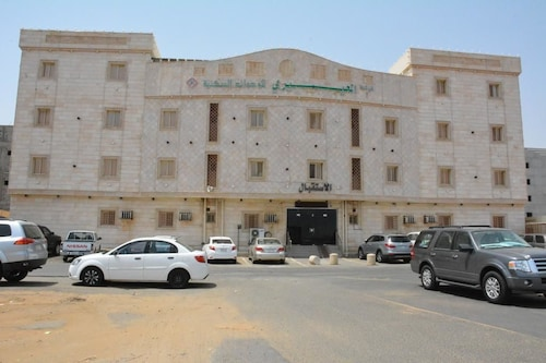 Al Eairy Furnished Apartments Jizan 1