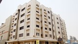Al Eairy Furnished Apartments Jeddah 2 - Jeddah Hotels