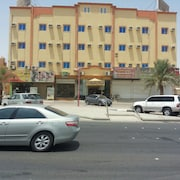 Al Eairy Furnished Apartments Al Ahsa 4