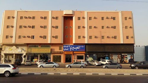 Al Eairy Furnished Apartments Al Ahsa 5
