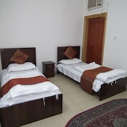Al Eairy Furnished Apartments Taif