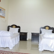 Al Eairy Furnished Apts Hafar Al Batin