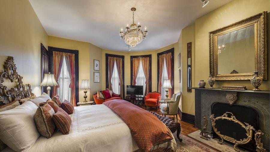 The Inn at 97 Winder