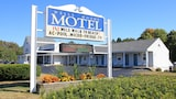 WELLS-MOODY MOTEL - Wells Hotels