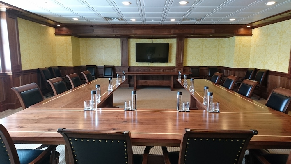 Meeting Facility, Mills Park Hotel
