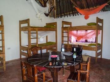 Swahili Divers & Gecko Nature Lodge