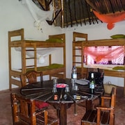 Swahili Divers & Gecko Nature Lodge