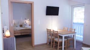 Zimmersafe, individuell eingerichtet, kostenlose Babybetten