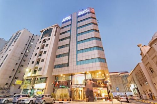 Al Sheraa hotel Apartments