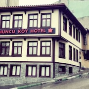 Onuncu Koy Hotel - Adults Only