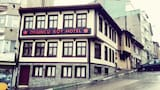 Onuncu Koy Hotel - Adults Only - Bursa Hotels