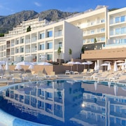Sensimar Adriatic Beach - Adult Only