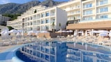 Sensimar Adriatic Beach - Adult Only - Podgora Hotels