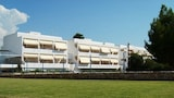 Junior Hotel - Nafplio Hotels