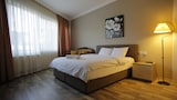 Puffin Suite - Istanbul Hotels