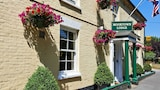 Moortown Lodge B&B - Ringwood Hotels