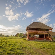 Njovu Park Lodge