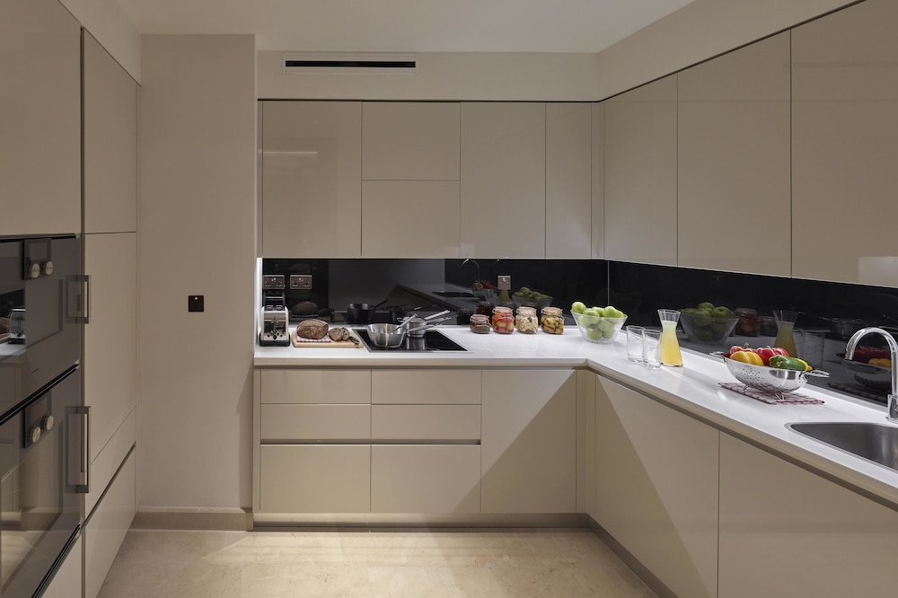 Private Kitchen, Mandarin Oriental, Doha