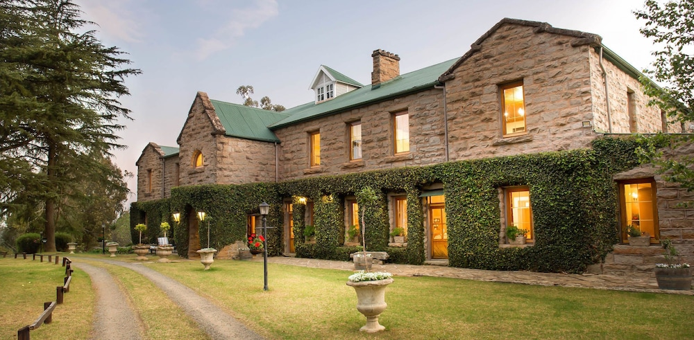 Exterior, Lords of the Manor Boutique Hotel