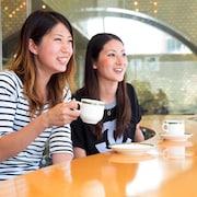 コーヒー サービス