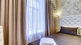 Mini Hotel Attend - St. Petersburg Hotels