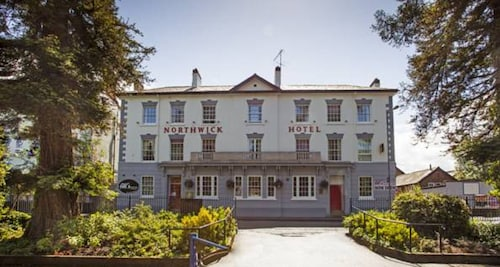 The Northwick Hotel