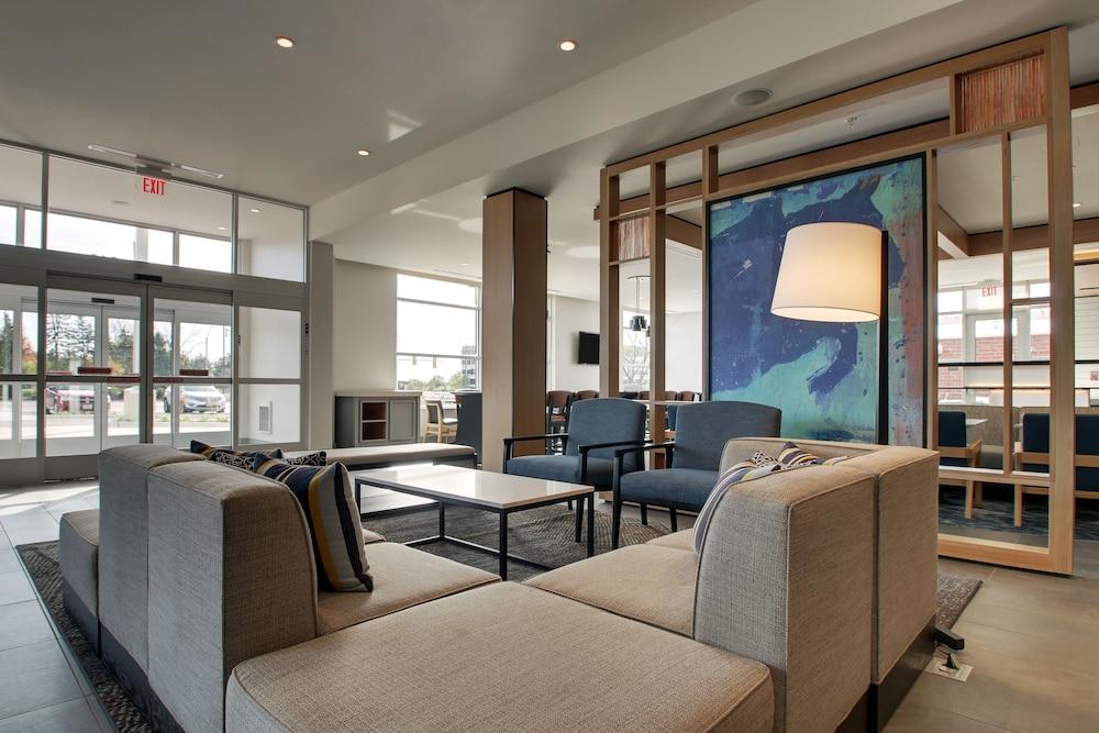 Hyatt House Oak Brook: 2019 Room Prices $114, Deals & Reviews   Expedia