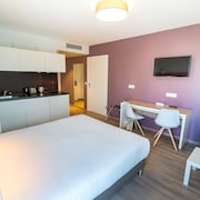 All Suites Appart Hotel Choisy Le Roi