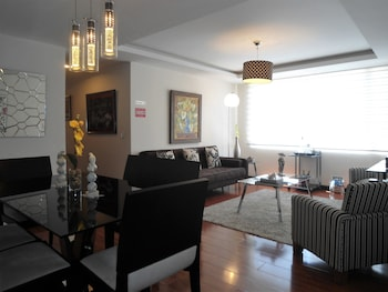 Luxuy Apartment - La Mariscal neighborhood