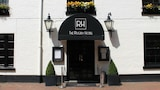 The Rugby Hotel - Rugby Hotels