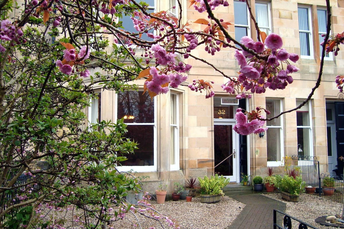 Lochinver Guest House (Ayr) – 2021 Updated Prices | Expedia.co.uk