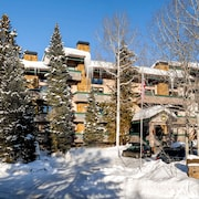 Ptarmigan House by Resort Lodging Company