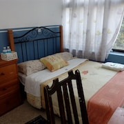 Zocalo Rooms - Hostel