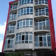 Afroaddis Hotel Apartment