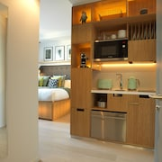 Wilde Aparthotels by Staycity The Strand