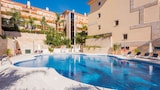 Zinkinn Apartment Vista Real - Marbella Hotels
