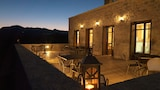 Kamares Villas Boutique Hotel - East Mani Hotels